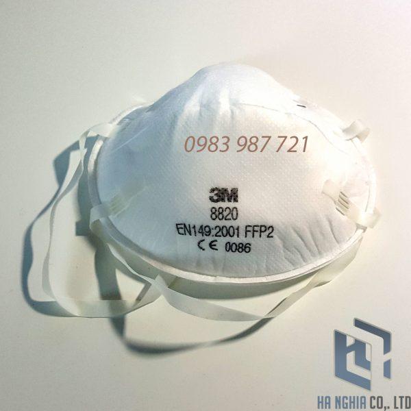 3M-8820-1