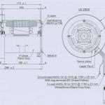 Trane Motor (động cơ mô tơ trane)
