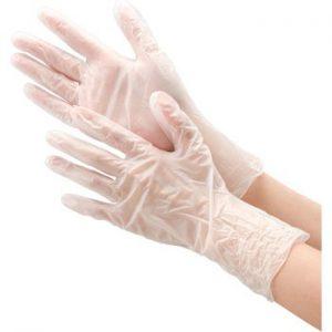 Găng tay Vinyl phòng sạch