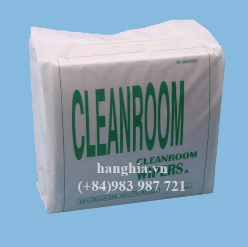 High-Quality-Durable-Cellulose-and-Polyester-Lint-Free-Nonwoven-Industrial-Cleanroom-Wiper