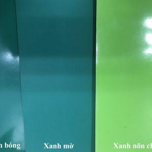 Thảm cao su chống tĩnh điện (Esd rubber mat)