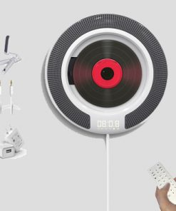 Máy nghe nhạc thông minh SKU8C